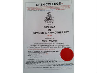 4. Hypnotherapy-Diploma